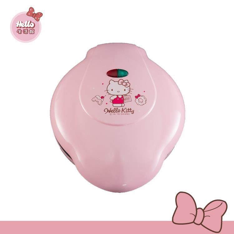 [Hello生活館] Hello Kitty造型蛋糕機