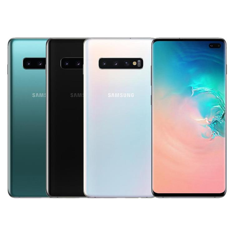 Samsung Galaxy S10+ (8G/128G)三鏡頭6.4吋防水雙卡機※送保貼+內附保護
