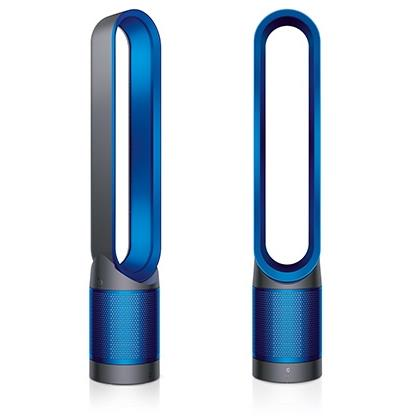 Dyson pure cool 二合一涼風空氣清淨機 TP00 (科技藍)