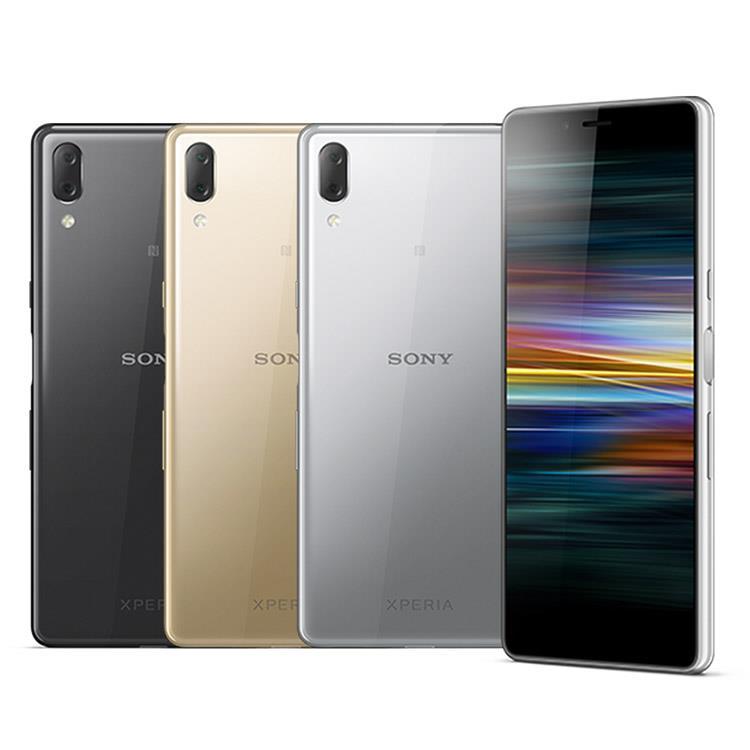 Sony Xperia L3 (3G/32G)螢幕5.7吋雙卡機※送保貼+保護套※