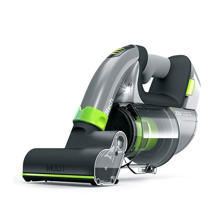 英國 Gtech 小綠 Multi Plus 無線除蟎吸塵器ATF012※贈1顆寵物濾心※