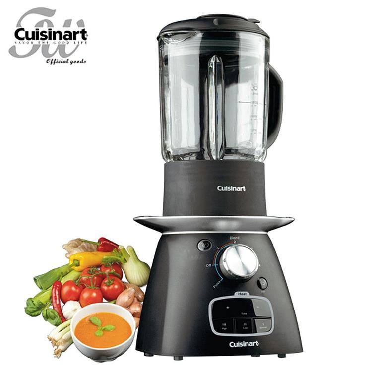 【Cuisinart】美膳雅冷熱多功能調理機1TWN單機