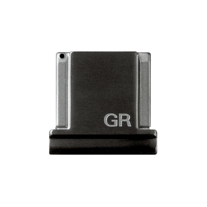 RICOH GK-1金屬熱靴蓋-金屬灰【公司貨】