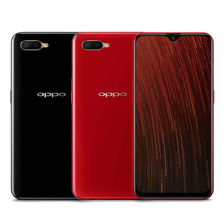 OPPO AX5s (3G/64G)大電量6.2吋水滴螢幕雙卡機※送自拍桿+內附保護套※