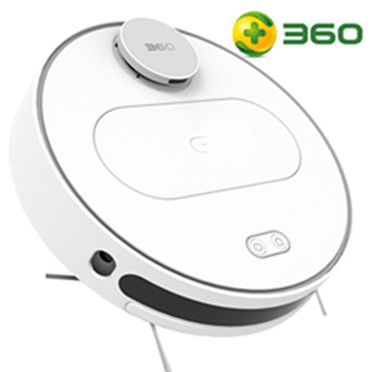360 S6 智慧掃地機器人