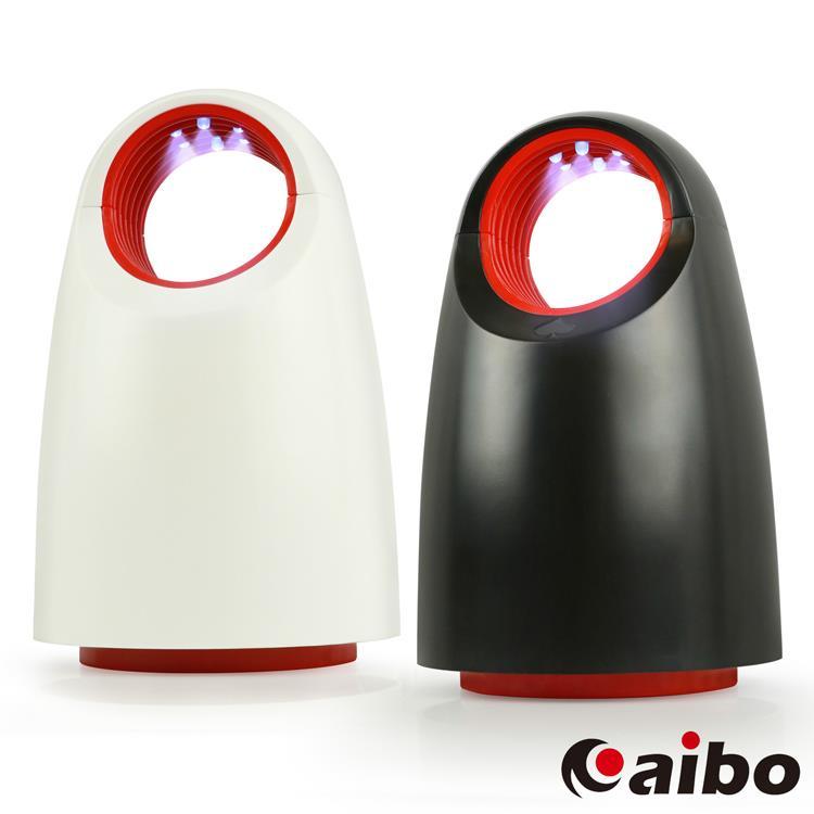 黑桃小呆 USB光觸媒吸入式捕蚊燈(USB-93)