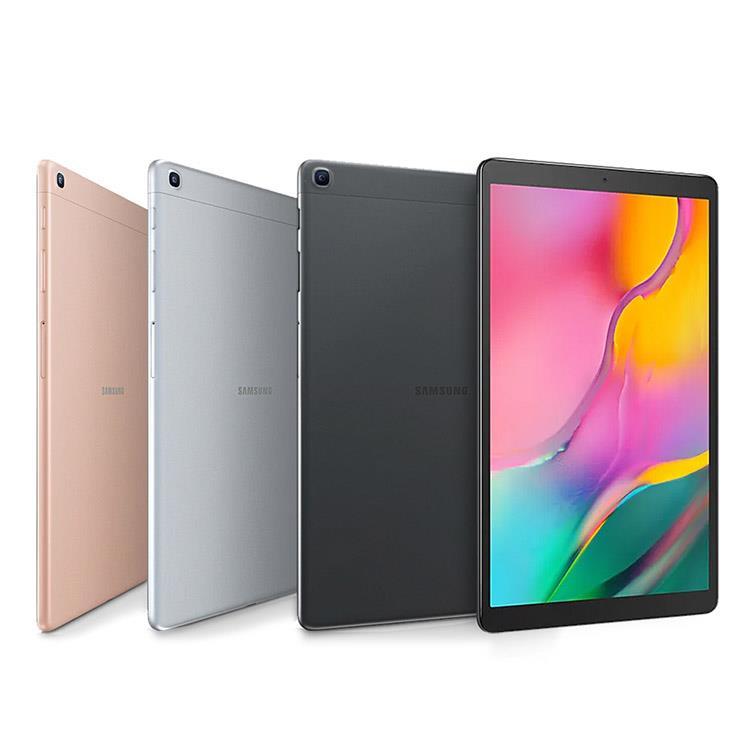 Samsung Galaxy Tab A 10.1 (2019)WiFi智慧平板T510※送讀卡機※