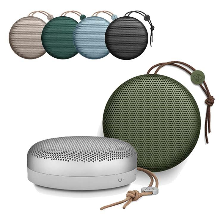 B&O PLAY Beoplay A1 藍牙喇叭