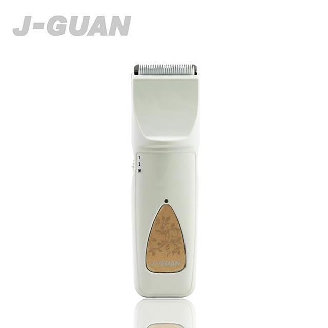 J-GUAN充插兩用快充電動理髮器JG-899