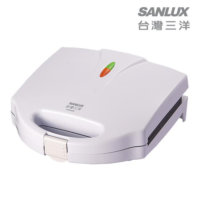 SANLUX台灣三洋-活力鬆餅機-SYHPS-02SC