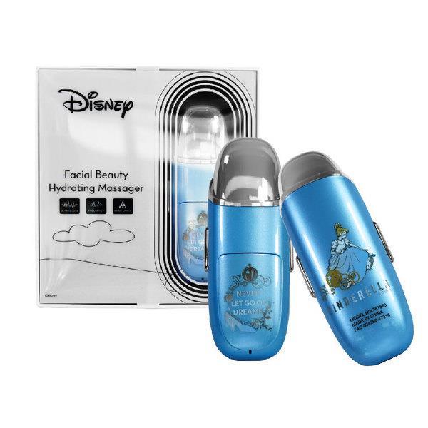 Disney迪士尼 補水保濕噴霧 美容按摩儀