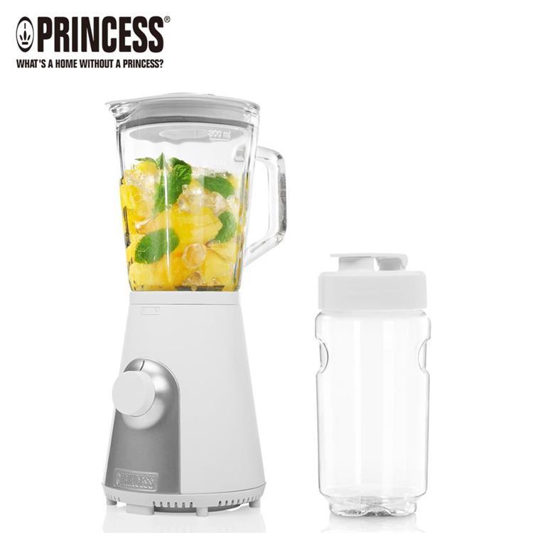 【Princess】荷蘭公主玻璃壺果汁機217400