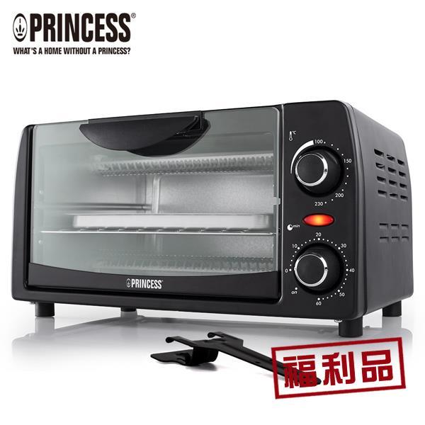 【福利品】荷蘭公主9L電烤箱 112363