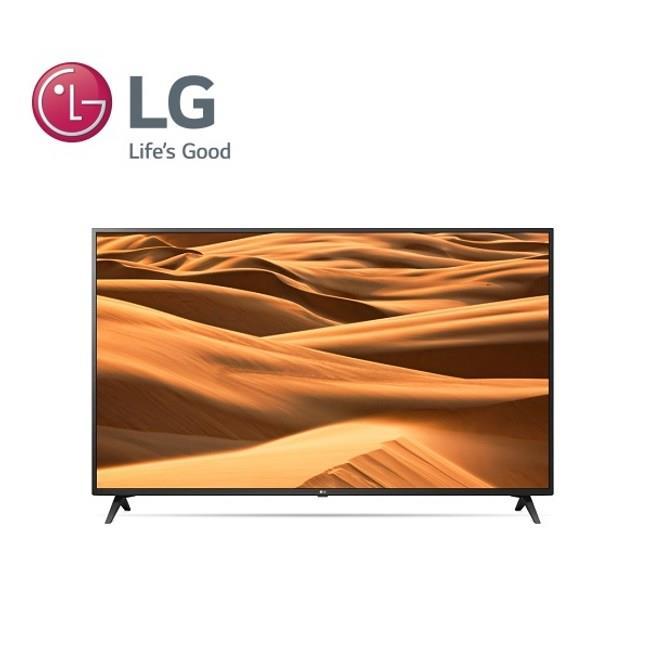 LG 43型4K物聯網電視 43吋 43UM7300PWA