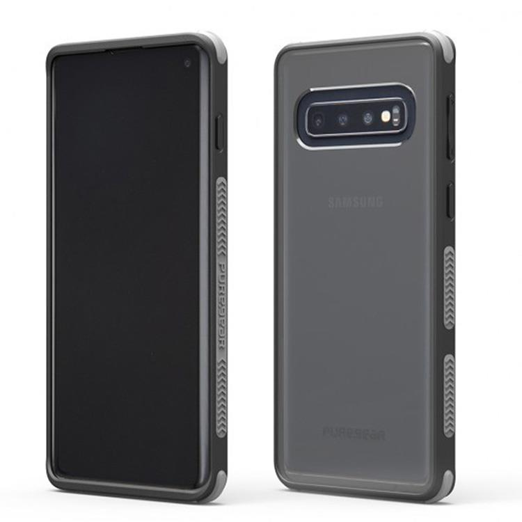 Puregear DUALTEK坦克透明保護殼 Samsung Galaxy S10 PLUS