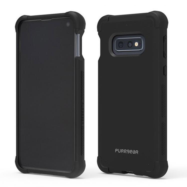 Puregear DUALTEK坦克保護殼 Samsung Galaxy S10(消光黑)