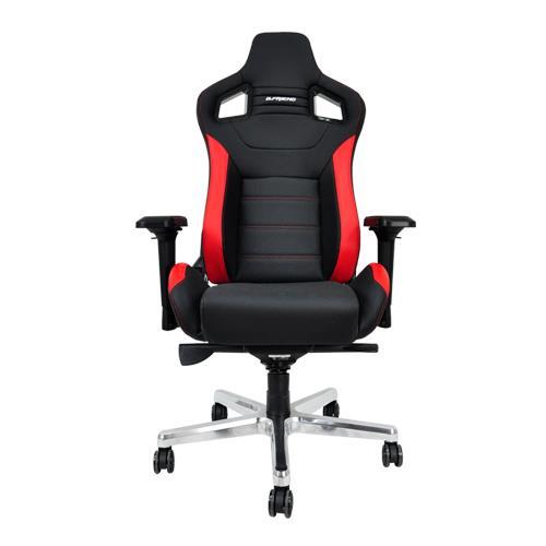 B.Friend GC07 電競專用椅(紅黑)
