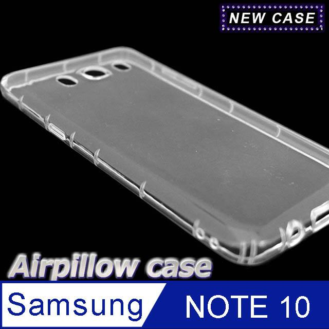 Samsung Galaxy Note 10 TPU 防摔氣墊空壓殼