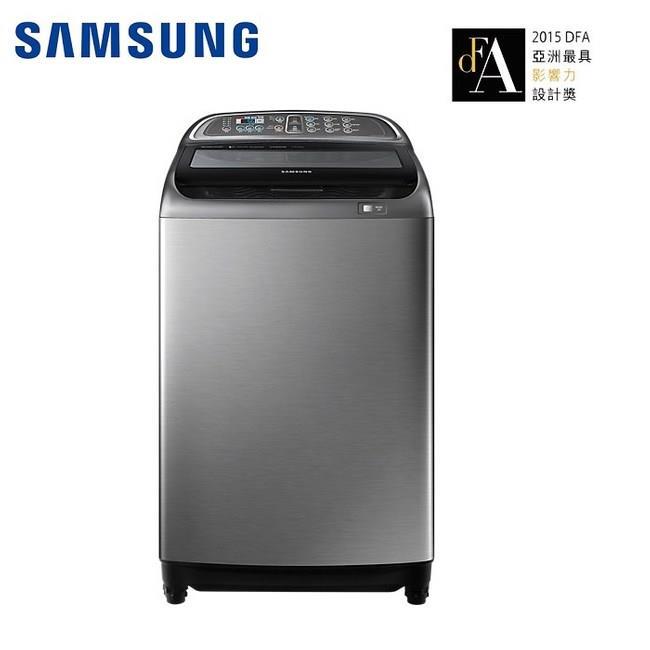 Samsung 三星 13KG雙效手洗變頻洗衣機 洗衣機 WA13J5750SP/TW