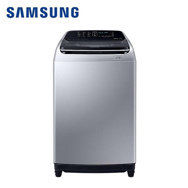 Samsung 三星 16KG雙效手洗變頻洗衣機 洗衣機 WA16N6780CS/TW