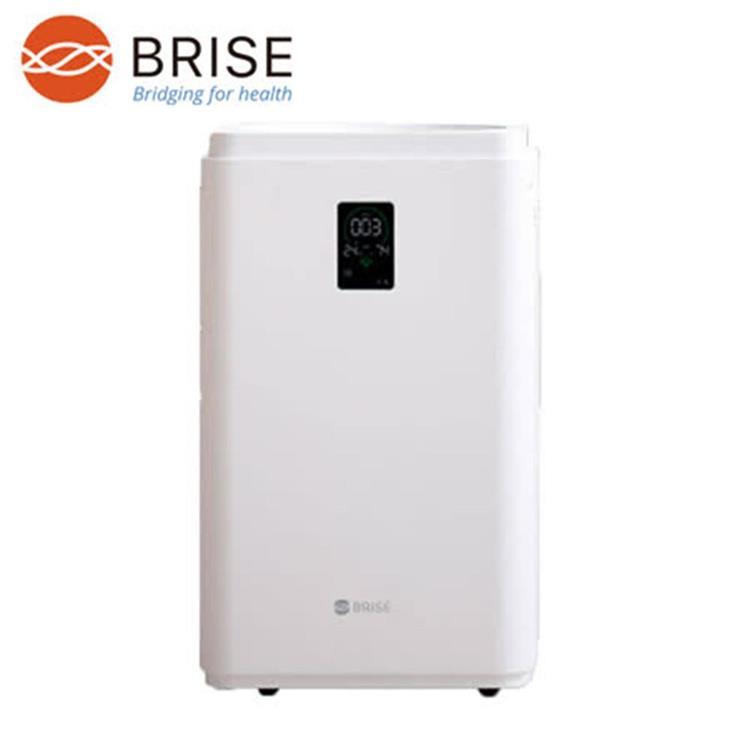 BRISE C600 抗過敏最有感的空氣清淨機 (送一年份濾網) 再送飛利浦快煮壺HD9321