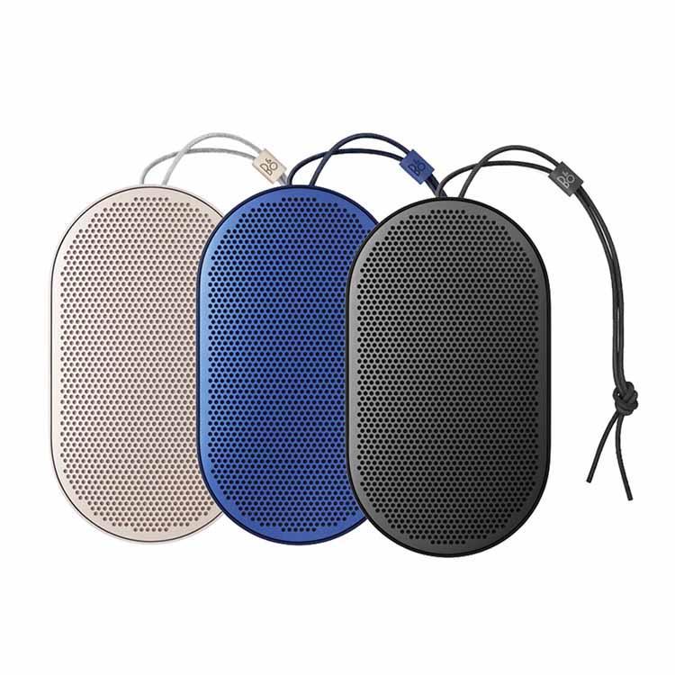 B&O Beoplay P2 無線藍牙喇叭