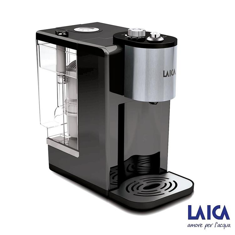 【萊卡 LAICA】全域溫控瞬熱飲水機 (IWHBBOO)