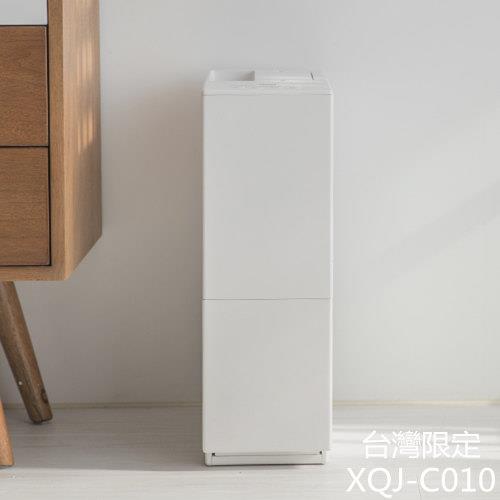 日本 正負零±0 除濕機 XQJ-C010 (白)