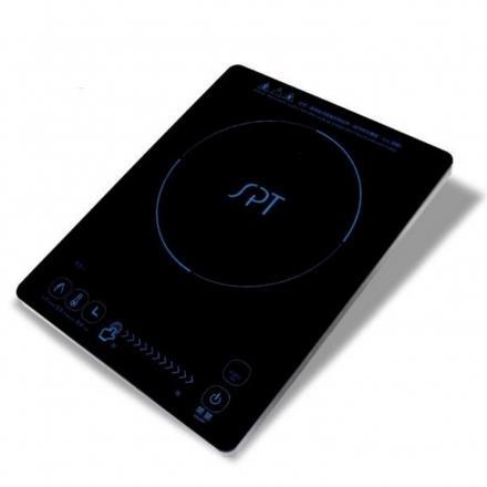 【尚朋堂】台灣製 微電腦指滑變頻觸控式電陶爐 (SR-256F)