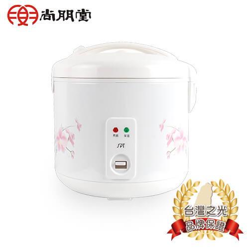 尚朋堂 10人份電子鍋 SC-5180