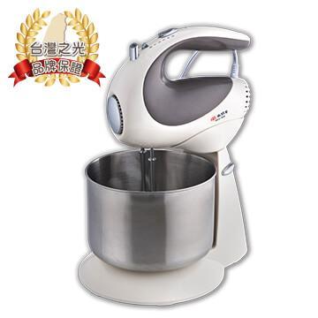 尚朋堂 2.5公升 不鏽鋼桶食物攪拌器 SEG-508