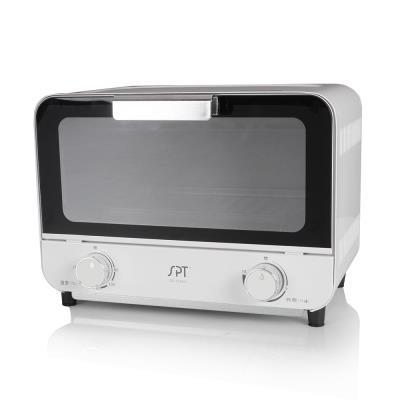 尚朋堂 9L雙旋鈕電烤箱 SO-539AG