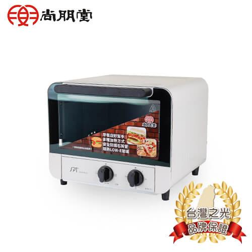 尚朋堂 15L商用型電烤箱SO-915LG