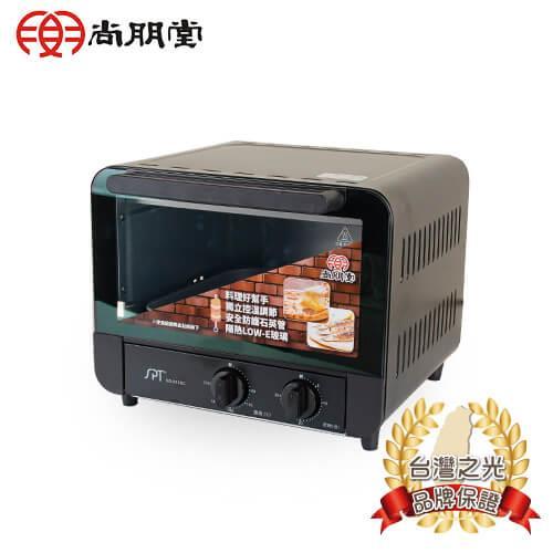 尚朋堂 15L專業型電烤箱 SO-815BC