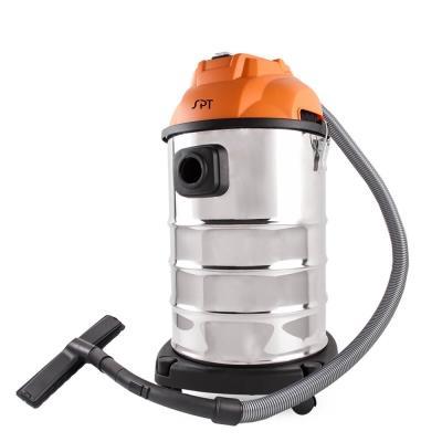 尚朋堂 營業用乾濕吹HEPA強力吸塵器 SV-919