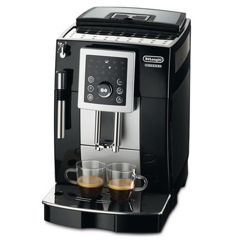 買就送【 Delonghi】睿緻型全自動義式咖啡機ECAM23.210.B