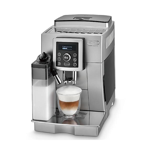 買就送【Delonghi】 典華型 全自動咖啡機 ECAM 23.460.S