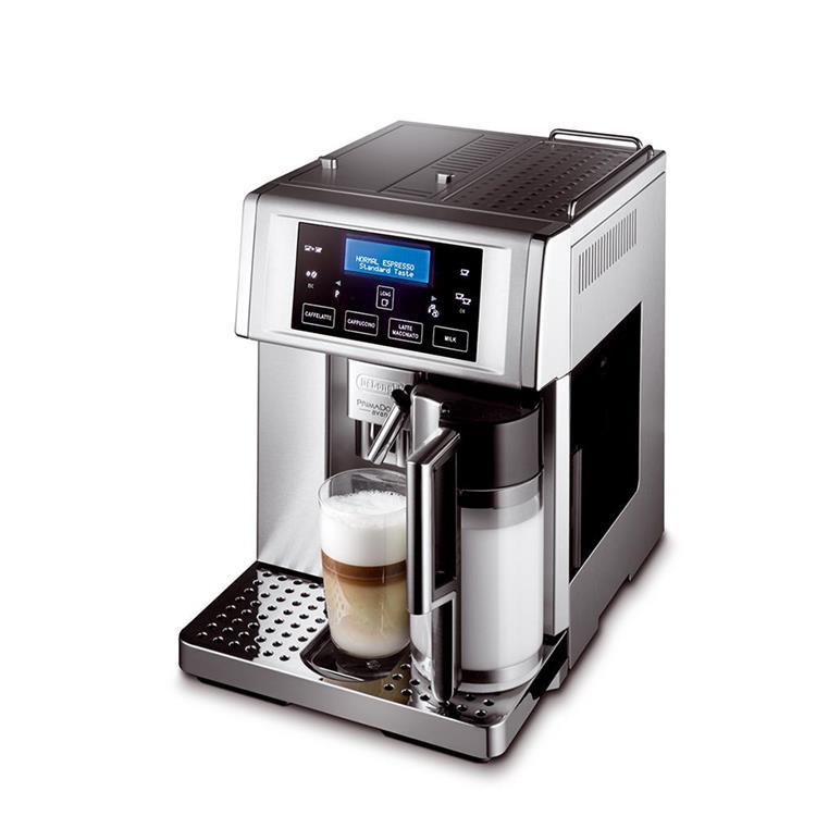 買就送【義大利 Delonghi】尊爵型 全自動咖啡機 ESAM 6700 到府安裝