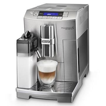 買就送精美好禮【義大利 Delonghi】臻品型全自動咖啡機 (ECAM 28.465.M)