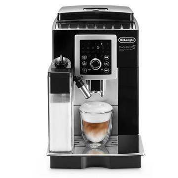 買就送【義大利 DeLonghi】欣穎型  全自動咖啡機 ECAM 23.260.SB 到府裝機