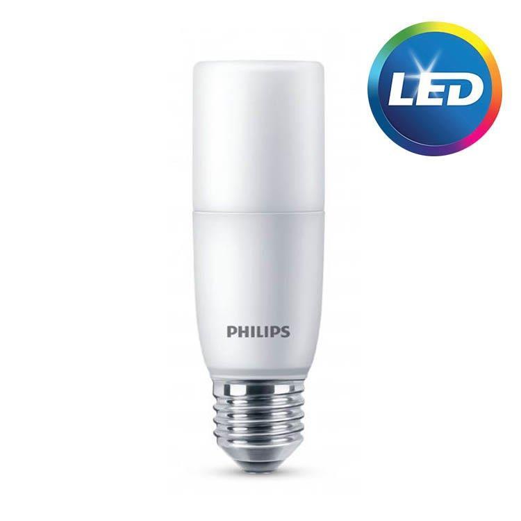 【飛利浦 Philips】 LED stick 11W LED廣角燈泡-白光4入組