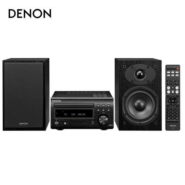 DENON HI-FI 系統 床頭音響 D-M41