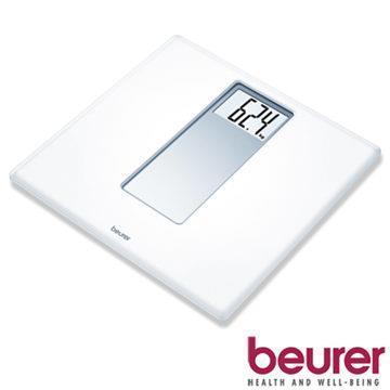 德國 博依 beurer 經典素雅電子體重計 PS 16/PS160
