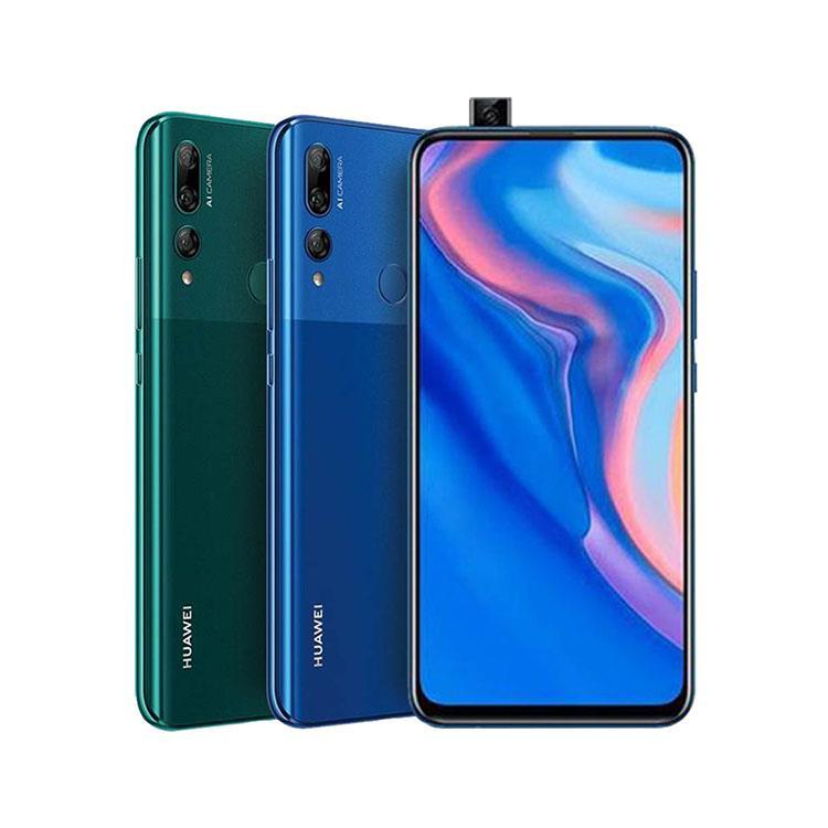 Huawei Y9 Prime 2019 (4G/128G)雙卡機※送自拍桿+內附保護殼※