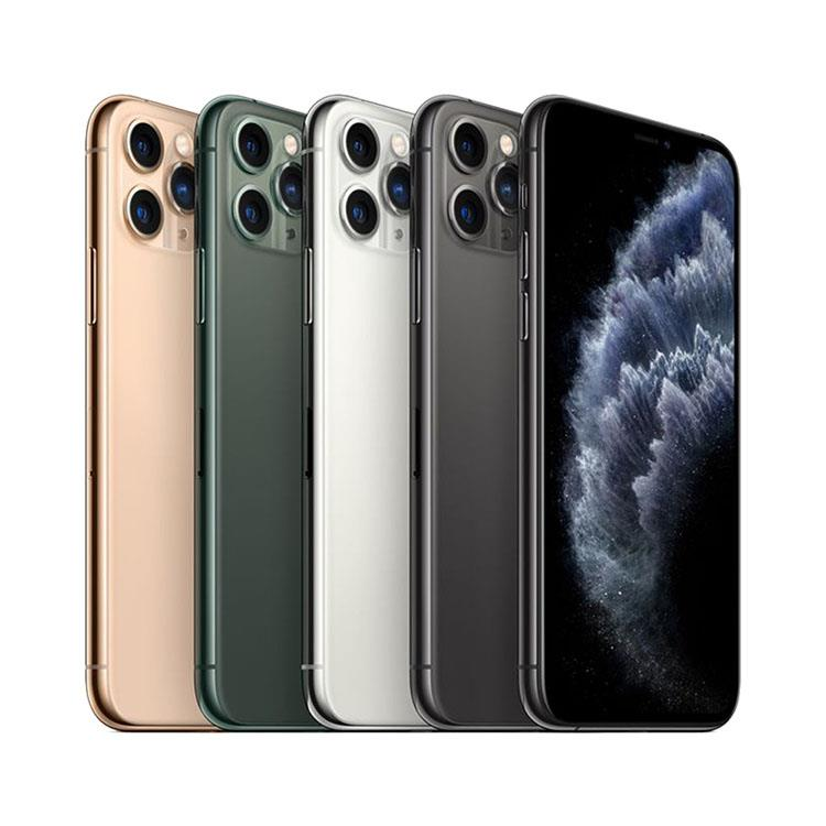 Apple iPhone 11 Pro Max 256GB 防水機 ※送保貼+保護套※