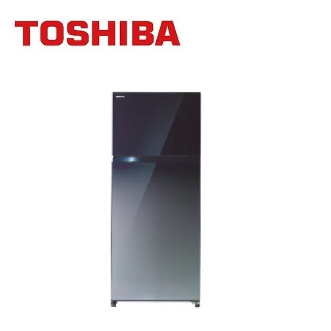 TOSHIBA 東芝 510L 雙門冰箱 GR-AG55TDZ(GG)