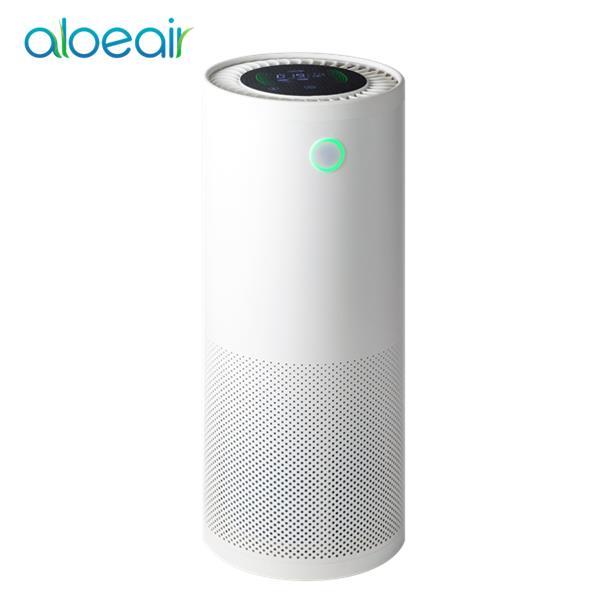 【Aloeair】PA智能高效系列 蘆薈空氣清淨機 (PA600F)
