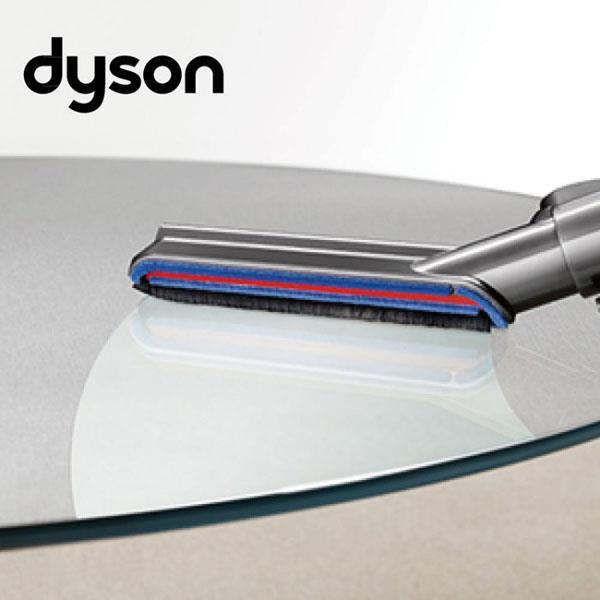 dyson V6碳纖維軟質毛刷吸頭