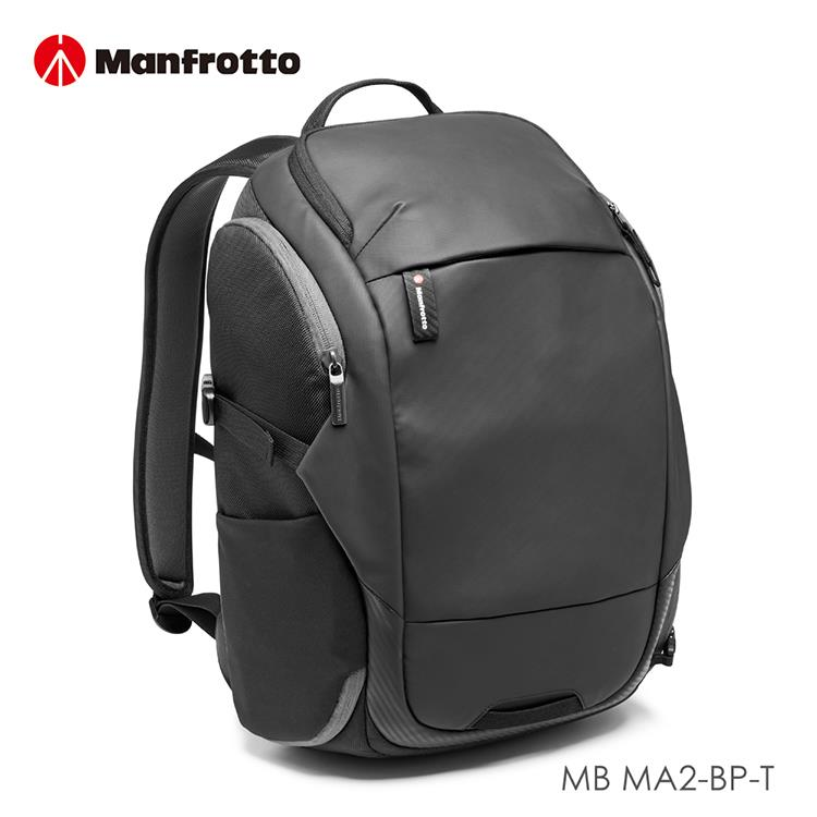 Manfrotto 代旅行後背包 M Advanced2 Travel Backpack M 專業級