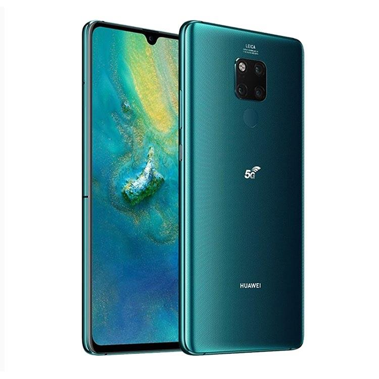 Huawei Mate20 X (5G) (8G/256G)7.2吋雙卡美拍機※送自拍桿+內附保護殼